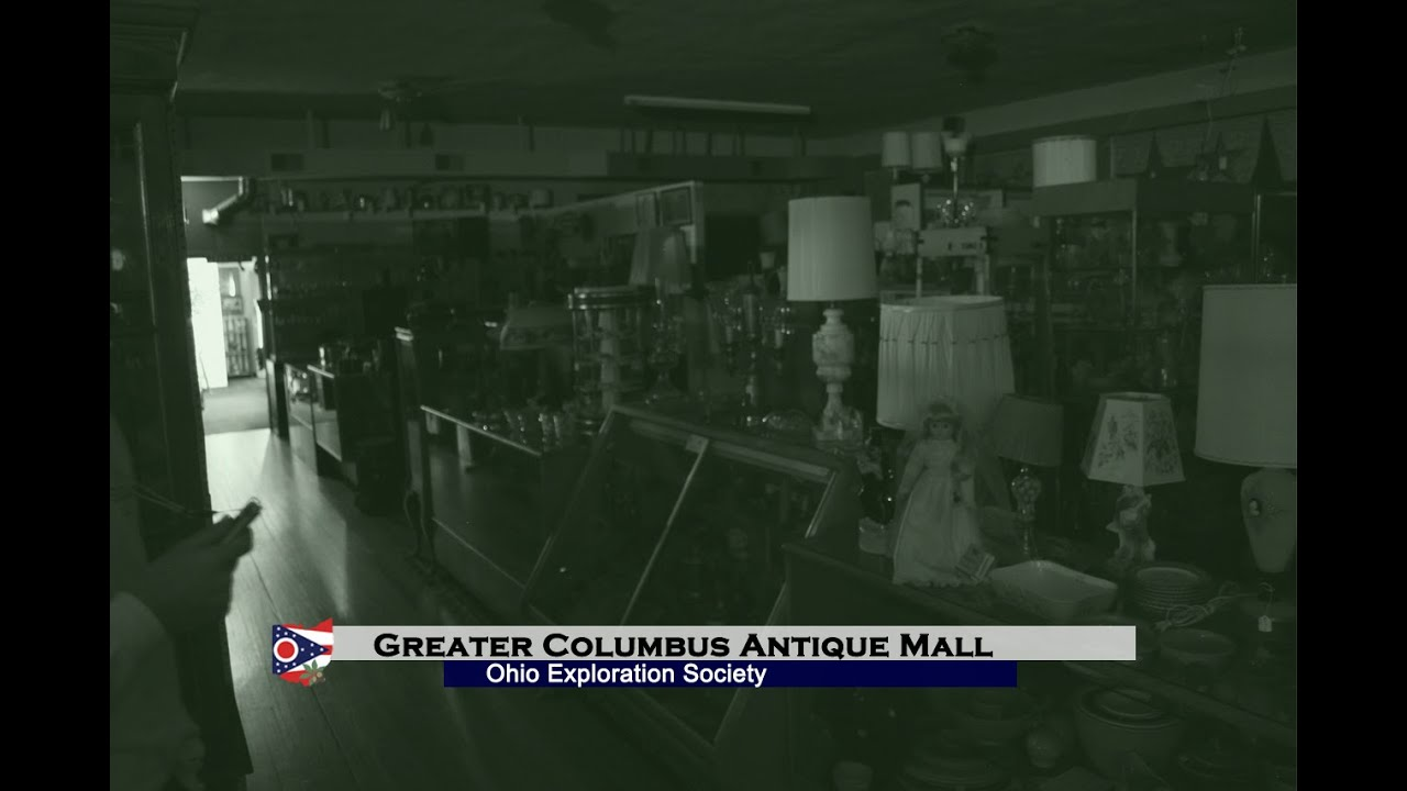 greater columbus antique mall Greater Columbus Antique Mall: Movement   YouTube greater columbus antique mall
