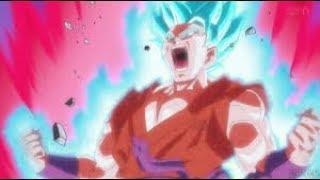 Dragon Ball Z Budokai Tenkaichi 4 Torneo vs universo 6 Goku vs Hit