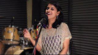 Abhi Na Jao Chhod kar - Unplugged (Pratibha Ft. Abhijith)
