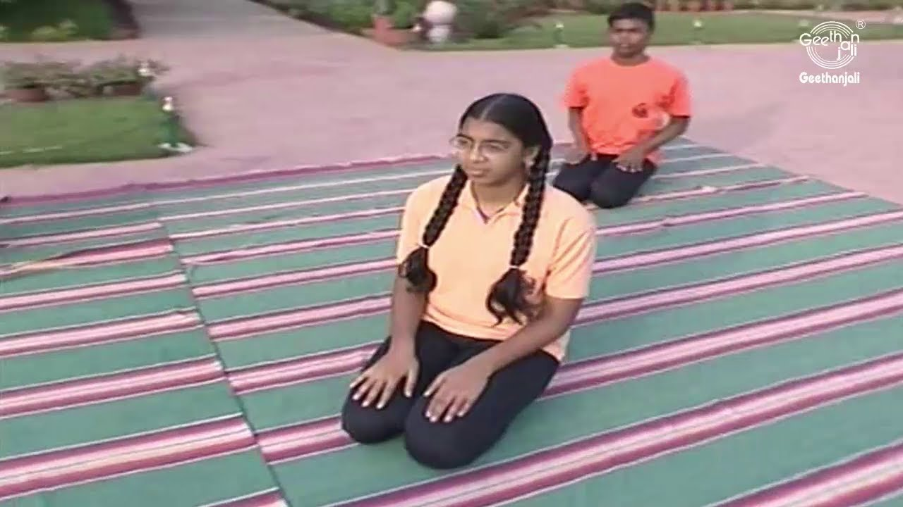 Yoga Exercise For Beginners In Tamil