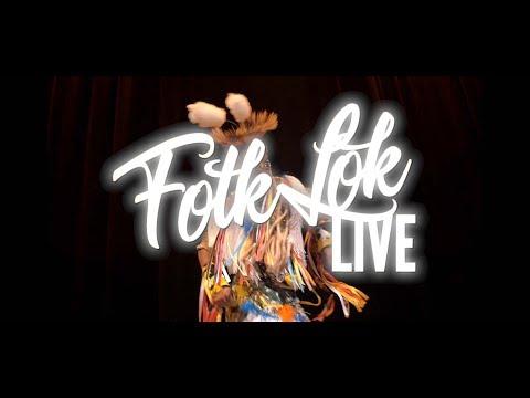 Royal Academy of Bhangra Folk Lok Live 2018 |Folk Bhangra|First Nation |Dance|Music|Live|