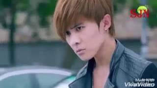 Hosanna|Ekk Deewana Tha|Chinese Drama (Love In Time)MIx BY SUJAN LIMBU...