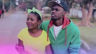 All For You - Tiye-P Ft. Coziem (Official Video HD) | Zambian Music 2014
