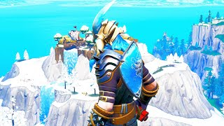 Fortnite - RAGNAROK Best Skin Combos! (PLUS Best Weapon Wraps!)