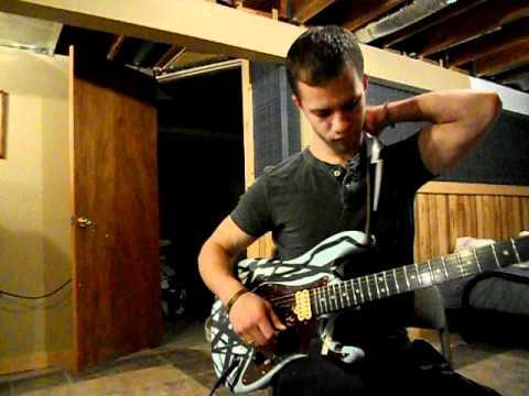Weezer the good life guitar cover