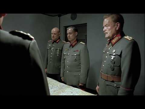 Hitler Sings Thunderstruck