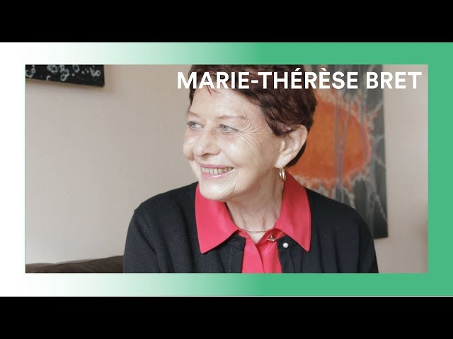 Superbes Héroïnes - Marie-Thérèse Bret