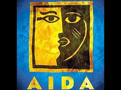 Instrumental - Aida - Written in the stars