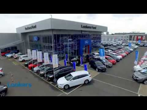 Lookers Ford Sunderland Youtube