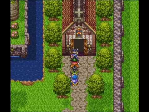 Dragon Quest 3 is Coming to PS4 and 3DS in Japan Later ... |Dragon Quest Iii