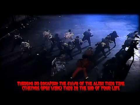 Michael Jackson   Thriller HD