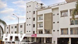 Top Deck Hotel en Pereira