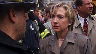 9/11 audio tapes reveal livid Hillary Clinton