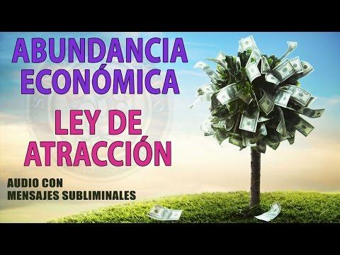 Abundancia, prosperidad y riqueza |  Ley de atracción  | Mensajes subliminales