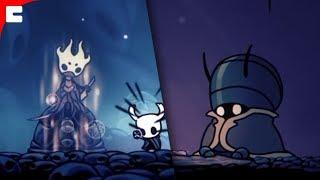 Hollow Knight, La radura degli spiriti [Road to 100% - 03]