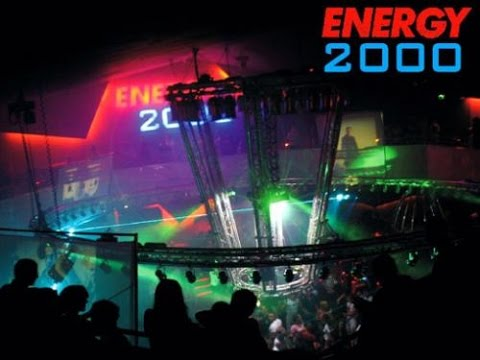 ENERGY 2000 MIX ( największe hity )