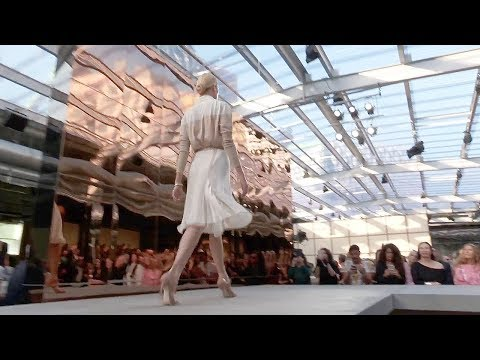 Burberry | Spring Summer 2019 Full Fashion Show | Exclusive