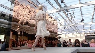 Burberry   Spring Summer 2019 Full Fashion Show   Exclusive