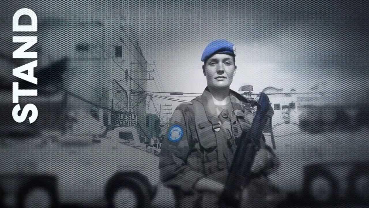 UN Peacekeeping Is