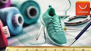 видео Как понять размер обуви на алиэкспресс