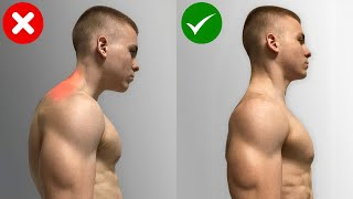 Fix Posture And Increase Height ! ( DO AT HOME )