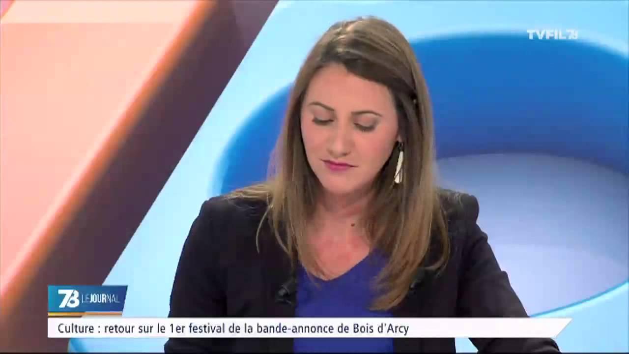 7e art : le premier festival de Bois d'Arcy dédié à la Bande-Annonce