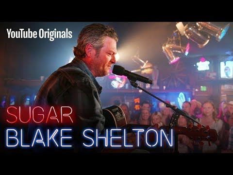 Blake Shelton surprises a fan inspired by his music while in foster care. mp3