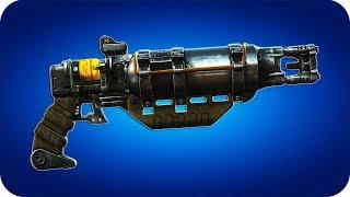 Fallout 4 - Уникальное оружие Особый комплект для выживания