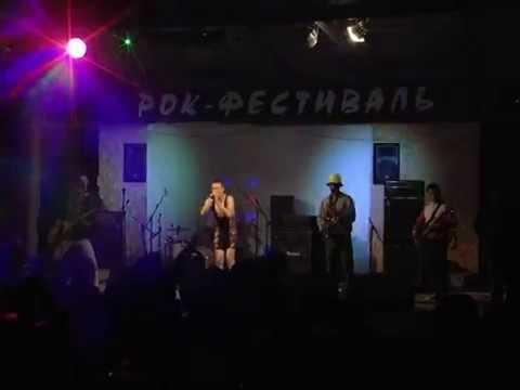 база отдыха «Сурские зори» группа «Грязные танцы» 14.06.2014