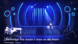 Where my heart belongs-hey!say!jump