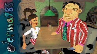 Rat Movie: Mystery of the Mayan Treasure