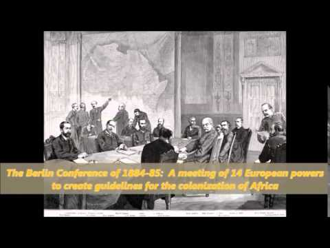 The Berlin Conference Lecture