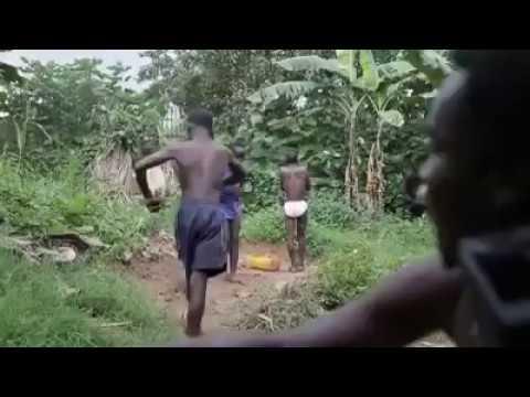 Negros bailando jajaja