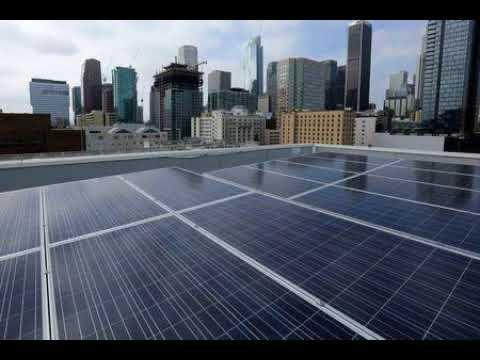 U.S. Trade Panel Set To Recommend Solar Trade Tariffs