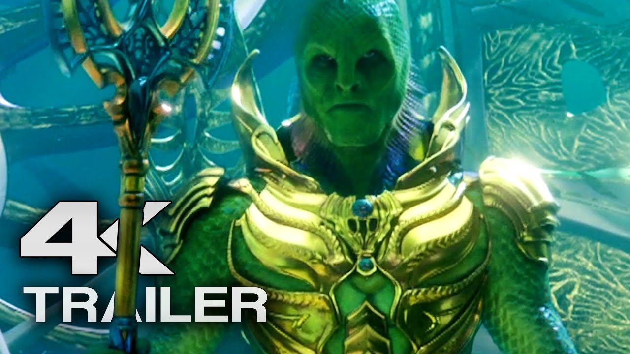 BEST UPCOMING MOVIES 2018/2019 (4K ULTRA HD) Trailers