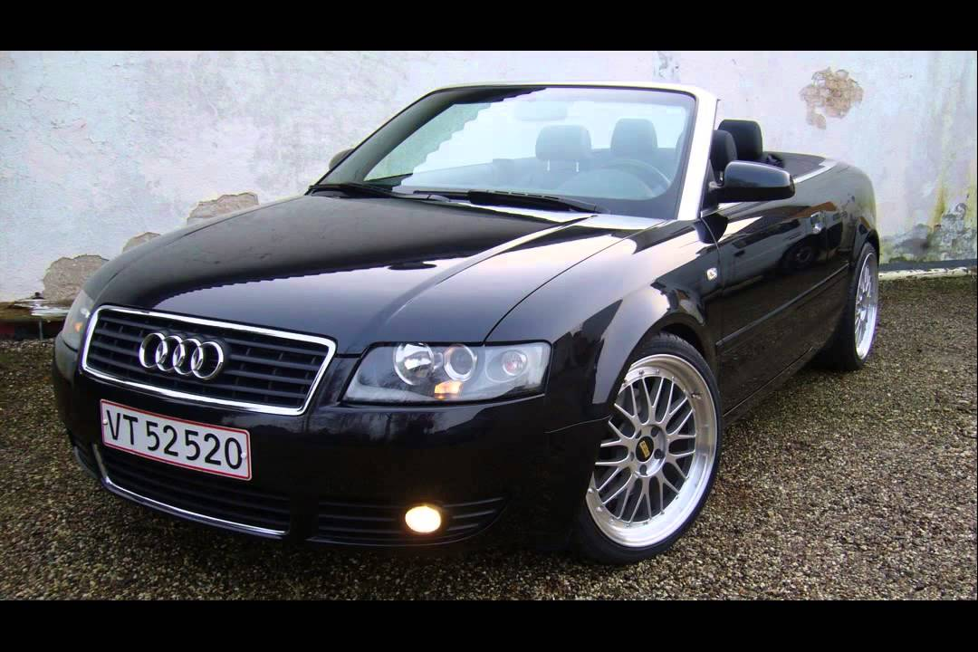 2015 model audi a4 cabriolet youtube. Black Bedroom Furniture Sets. Home Design Ideas