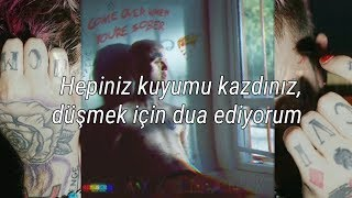 Lil Peep - Broken Smile (My All) (Türkçe Çeviri)