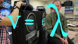 Transverse and Longitudinal Waves in Physics