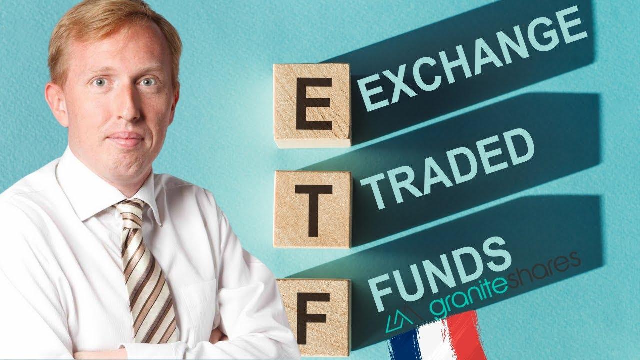 GraniteShares ETF débarque en France !
