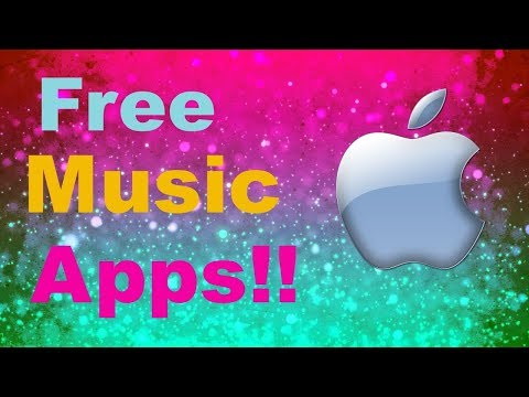 Free NO WIFI music apps! 2017