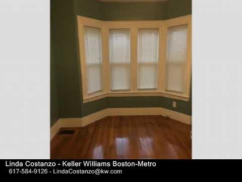34 Port Norfolk Street, Boston MA 02122 - Rental - Real Estate - For Sale -