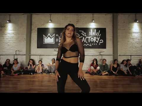 Buttons  Pussycat Dolls  Jenny Ruiz Choreography