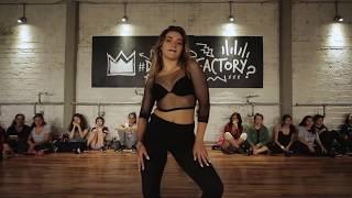 Buttons - Pussycat Dolls | Jenny Ruiz Choreography