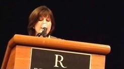 Victoria Webb gets 2012 Liberty Bell Award from Nashville Bar Association