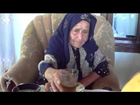 106 yaşlı Balaxanım nənə