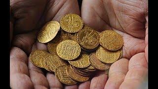Он спрятал 288 кг золота в Смоленской области! Немыслимый клад Наполеона!