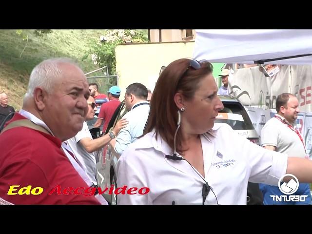 9ª Salita Morano – Campotenese 2019 clip-2 by aecgvideo