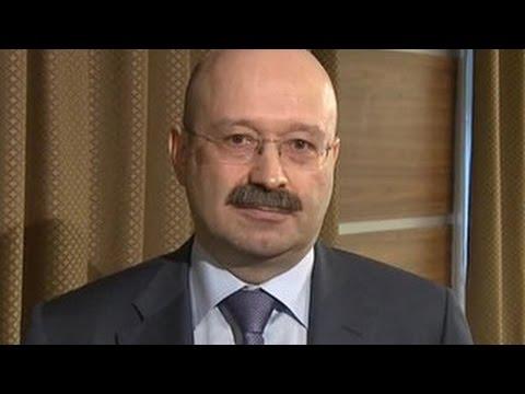 """Михаил Задорнов: как """"Лето Банк"""" станет """"Почта Банком"""""""