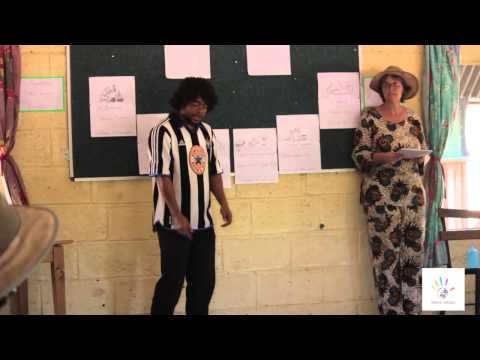 Grass Roots Innovations in Botswana (combined video)