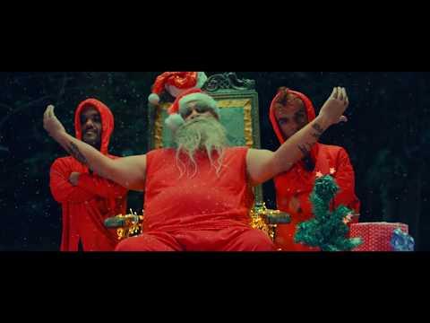 Yomil y el Dany - Felicidades Santa